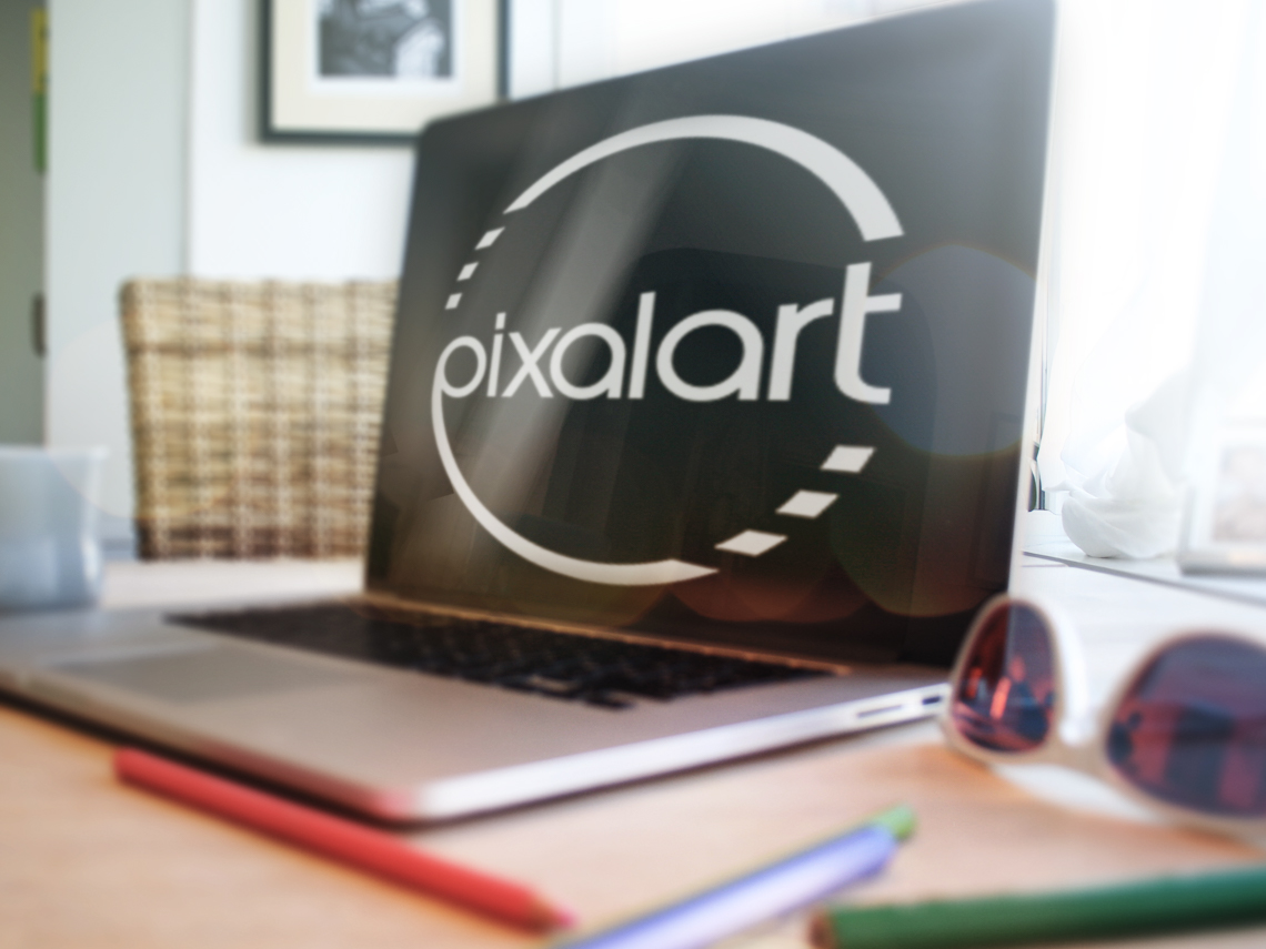 Pixalart Workstation